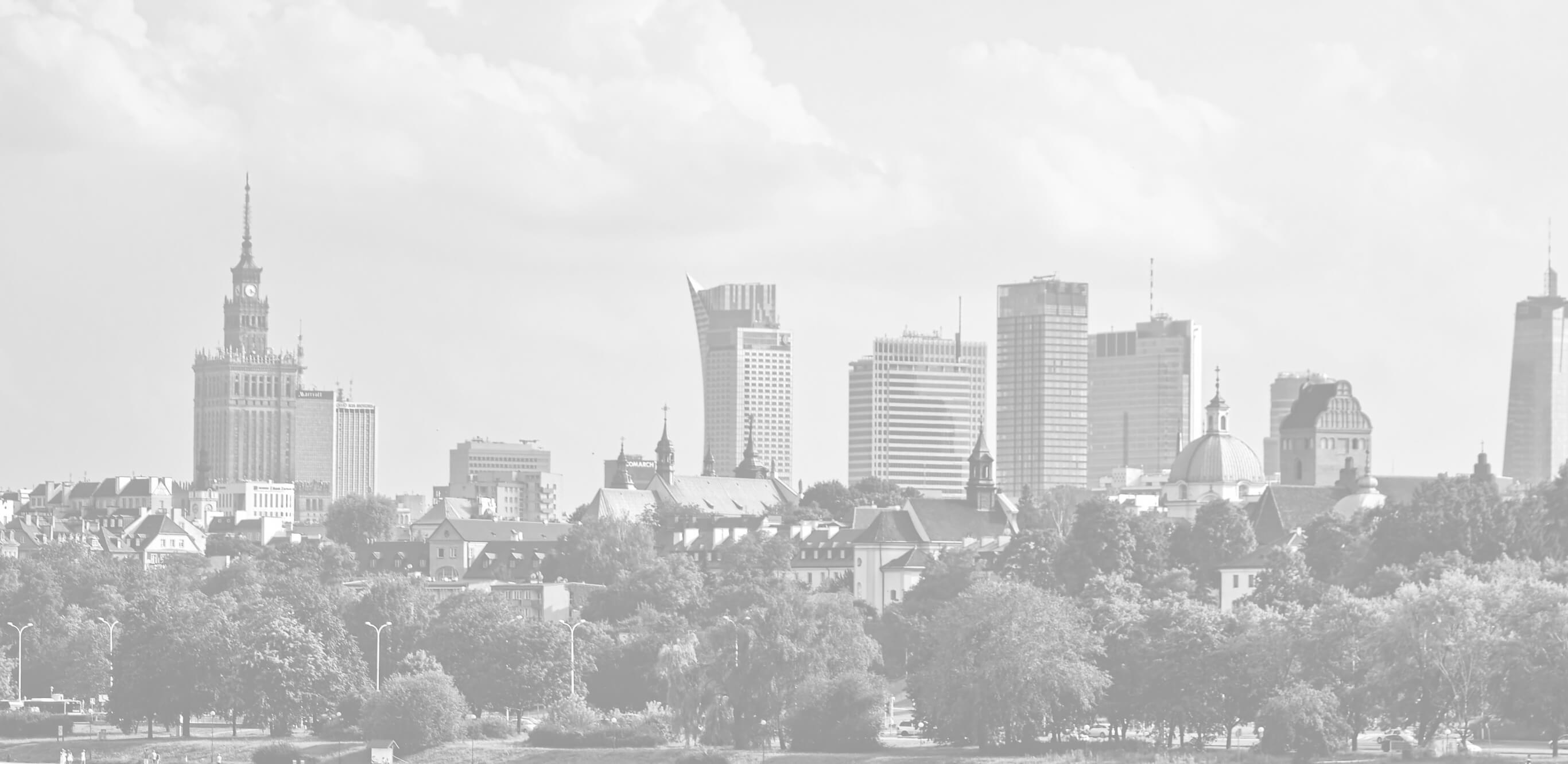 Program Kirkland Warszawa